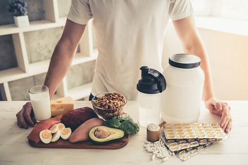Dline proteïne dieet